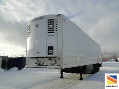 Schmitz Cargobull. Рефрижератор SKO24, 26 020 кг.