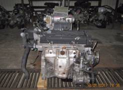 Двигатель. Honda CR-V, RD1 Honda Stepwgn, RF1, RF2, RD1 Двигатель B20B