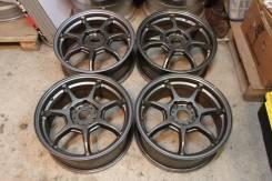 Bridgestone. 7.0x17, 5x114.30, ET48, ЦО 73,0мм.