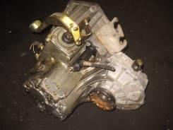 Механическая коробка переключения передач. Mercedes-Benz Vito