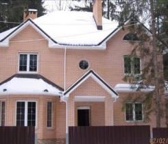 Продается коттедж Наро-Фоминский район, поселок Лесное озеро. р-н п. Лесное Озеро, площадь дома 135 кв.м., от частного лица (собственник)
