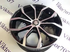 Suzuki. 7.5x17, 5x114.30, ET45, ЦО 67,1мм.