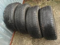 Dunlop Grandtrek PT2. Всесезонные, износ: 10%, 4 шт