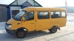ГАЗ 321232. Продам ГАЗ, 2 400 куб. см., 13 мест