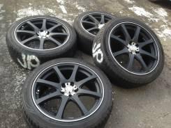 Dunlop. 6.0x17, 5x100.00, ET45, ЦО 67,1мм.