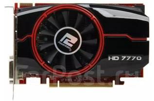 PowerColor Radeon HD 7770. Под заказ