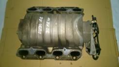 Коллектор впускной. Audi A8, D2 Двигатель AEW