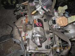 Стартер. Toyota Corolla, EE103 Двигатели: 5EFE, 4EFE