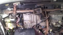 Система отопления и кондиционирования. Toyota Mark II, GX71 Двигатель 1GEU