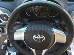 Руль. Toyota Vitz, NSP135, KSP130, NSP130, NCP131 Toyota Ractis, NCP122, NCP120, NSP122, NSP120, NCP125 Toyota Yaris, NCP131