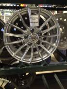 NZ Wheels SH650. 6.5x16, 5x114.30, ET40, ЦО 66,1 мм.
