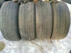 Dunlop Enasave EC202. Летние, 2011 год, износ: 50%, 4 шт