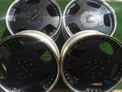 Диски литые R18 Код 0053. x18, 4x100.00, 5x100.00, ET48, ЦО 73,0мм.
