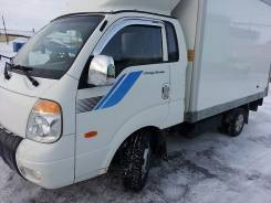 Kia Bongo III. Продаётся изотермический фургон KIA Bongo III, 3 000 куб. см., 1 500 кг.