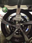 NZ Wheels SH646. 6.5x15, 5x139.70, ET40, ЦО 98,6 мм.