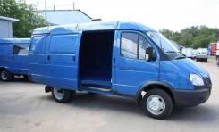 ГАЗ 2707. Продается Газель-цельнометаллическая, в Отличном Состояние., 2 400 куб. см., 1 500 кг.