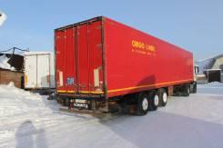 Schmitz. Продам полуприцеп Шмитц термос, 32 000 кг.
