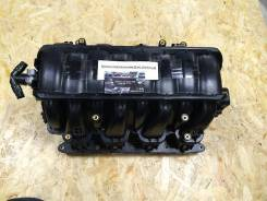 Коллектор впускной. BMW 7-Series, E66, Е65, E65