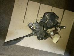 Педаль акселератора. Nissan Mistral, R20 Nissan Atlas, R2F23