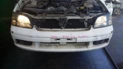Ноускат. Subaru Legacy, BH9
