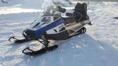 Arctic Cat Bearcat 2000 XT. исправен, есть птс, с пробегом