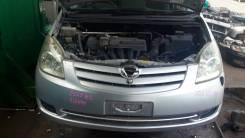 Ноускат. Toyota Corolla Spacio, ZZE122