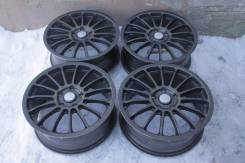 OZ Racing Superturismo GT. 7.0x17, 5x114.30, ET52, ЦО 64,1 мм.