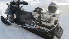 BRP Lynx Commander Touratech 800R E-TEC. исправен, есть птс, с пробегом