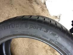 Michelin Latitude Sport 3. Летние, 2016 год, без износа, 4 шт