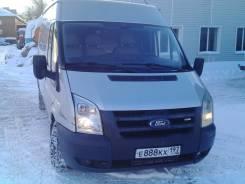 Ford Transit. механика, передний, 2.2 (110 л.с.), дизель, 210 600 тыс. км