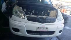 Ноускат. Toyota Funcargo, NCP20