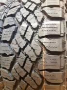 Goodyear Wrangler DuraTrac. Зимние, шипованные, 2016 год, без износа, 4 шт