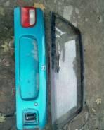 Крышка багажника. Honda Civic
