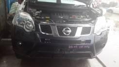 Ноускат. Nissan X-Trail, DNT31