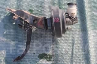 Педаль тормоза. Isuzu Bighorn, UBS69GW