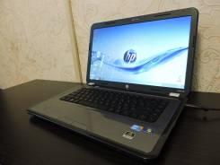 """HP Pavilion g6-1155er. 15.6"""", 2,4ГГц, ОЗУ 4096 Мб, диск 500 Гб, WiFi, Bluetooth"""