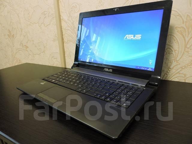 ASUS N53Jf Intel WLAN Windows 8