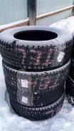 Michelin Arctic Alpin. Зимние, без шипов, 2010 год, износ: 10%, 4 шт