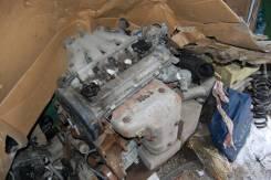 Двигатель. Mitsubishi Legnum, EC1W Двигатель 4G93
