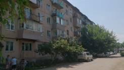 2-комнатная, Советская, 20. Пограничный район, агентство, 45 кв.м.
