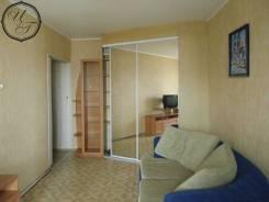 2-комнатная, улица Шилкинская 4. Третья рабочая, агентство, 51 кв.м. Вторая фотография комнаты