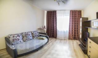 1-комнатная, улица Кубяка 16. Индустриальный, частное лицо, 33 кв.м.