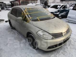 Nissan Tiida Latio. C11, HR15