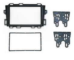 Консоль панели приборов. Nissan Murano, TZ51, Z51, PNZ51, TNZ51 Двигатели: QR25DE, VQ35DE