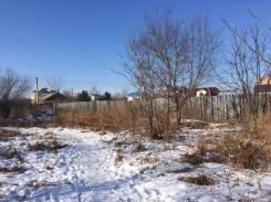 Земельный участок 15 соток в Надеждинском районе (П. Новый) свет+вода. 1 500 кв.м., собственность, электричество, вода, от частного лица (собственник...