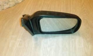 Зеркало заднего вида боковое. Nissan Bluebird, U12