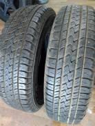 Bridgestone Dueler H/L. Летние, 2011 год, износ: 5%, 2 шт