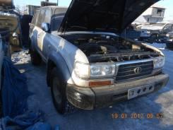Кузов в сборе. Toyota Land Cruiser, HDJ81 Двигатель 1HDFT