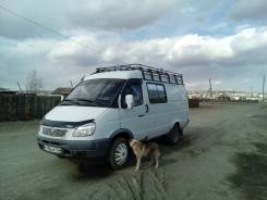 ГАЗ 2705. Продам Газ 2705