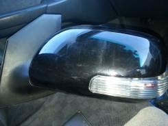 Зеркало заднего вида боковое. Toyota Corolla Axio, ZRE142, NZE141, NZE144, ZRE144